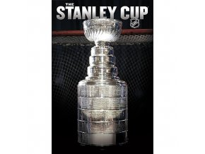 Plakát NHL Stanley Cup