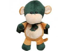 Plyšový superhrdina Minnesota Wild - Opice