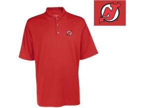 Polo - Exceed - New Jersey Devils