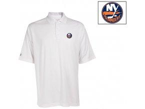 Polo - Exceed - New York Islanders - bílé