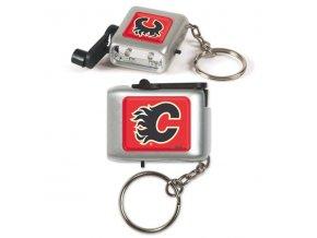 Přívěšek - Led Eco - Calgary Flames