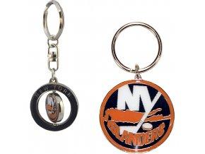 Přívěšek - New York Islanders - 2 kusy