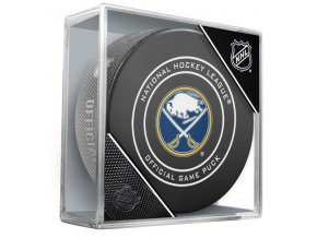 Puk Buffalo Sabres Official Game Puck