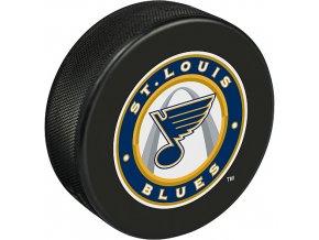 Puk - St. Louis Blues Third Logo