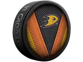 Puk - Stitch - Anaheim Ducks