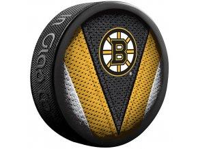 Puk - Stitch - Boston Bruins