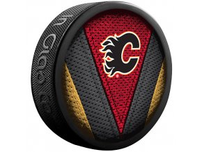Puk - Stitch - Calgary Flames