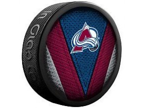 Puk - Stitch - Colorado Avalanche