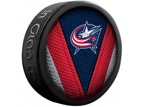 Puk - Stitch - Columbus Blue Jackets