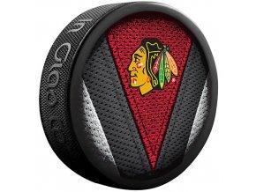 Puk - Stitch - Chicago Blackhawks