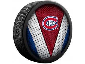 Puk - Stitch - Montreal Canadiens