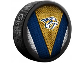 Puk - Stitch - Nashville Predators
