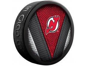 Puk - Stitch - New Jersey Devils