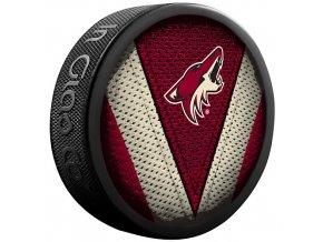 Puk - Stitch - Arizona Coyotes (Phoenix Coyotes)