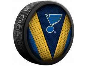 Puk - Stitch - St. Louis Blues