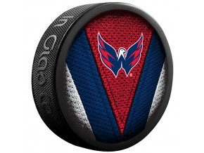 Puk Washington Capitals Stitch