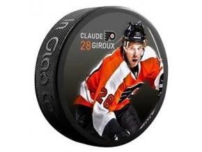 Puk Claude Giroux #28 Philadelphia Flyers