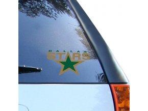 Samolepka - Dallas Stars