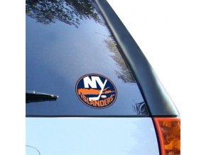 Samolepka - New York Islanders