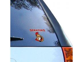 Samolepka - Ottawa Senators