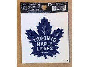 Samolepka - Toronto Maple Leafs
