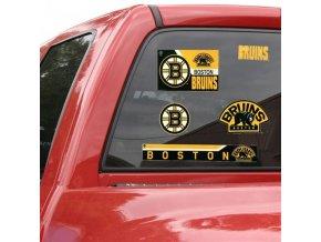 Samolepky - Boston Bruins