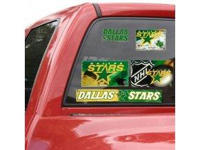 Samolepky - Dallas Stars