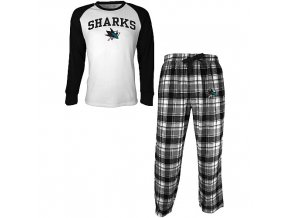 Souprava - Legend - San Jose Sharks