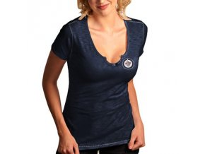 Top - Spry Slub Premium - Winnipeg Jets