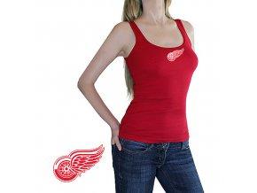 Top - Tank - Detroit Red Wings