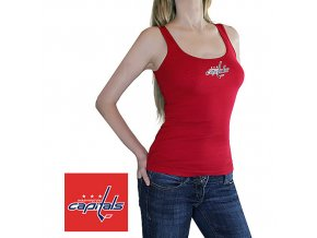 Top - Tank - Washington Capitals
