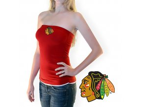 Top - Tube - Chicago Blackhawks