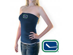 Top - Tube - Vancouver Canucks