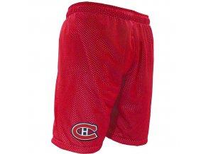 Trenky  Mesh  Montreal Canadiens