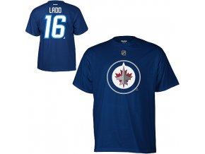 Tričko - #16 - Andrew Ladd - Winnipeg Jets - dětské