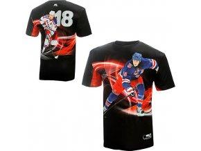 Tričko - #18 - New York Rangers Marc Staal Performance