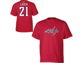 Tričko - #21 - Brooks Laich - Washington Capitals