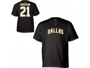 Tričko - #21 - Loui Eriksson - Dallas Stars
