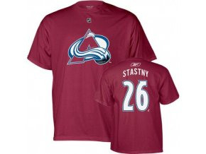 Tričko - #26 - Paul Stastny - Colorado Avalanche