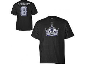 Tričko - #8 - Drew Doughty - Los Angeles Kings