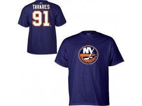 Tričko - #91 - John Tavares  - New York Islanders