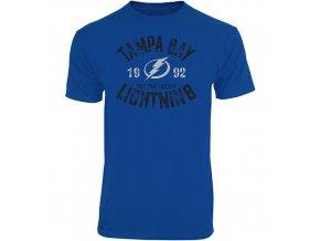 Tričko - Adams - Tampa Bay Lightning