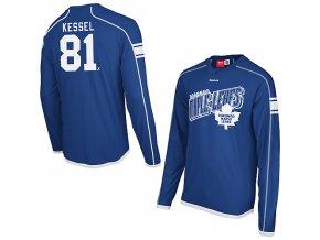 Tričko - Faceoff Jersey - Toronto Maple Leafs Phil Kessel