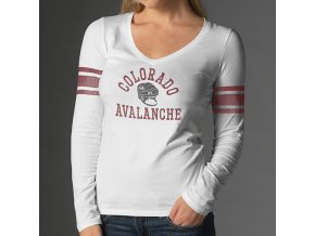 Tričko - Homerun - Colorado Avalanche - dámské