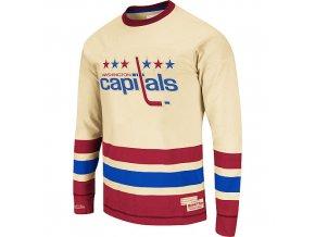 Tričko - Open Ice - Washington Capitals