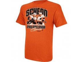 Tričko - Philadelphia Flyers Schenn Brothers