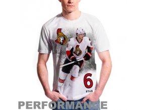 Tričko Bobby Ryan Ottawa Senators  Highlight