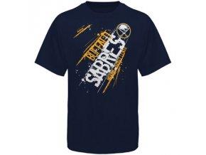 Tričko Buffalo Sabres Blizzard - dětské