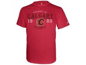 Tričko Calgary Flames Alta Gracia