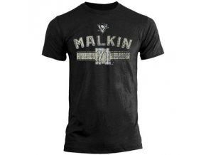Tričko Evgeni Malkin #71 Pittsburgh Penguins Whelton Retired Player